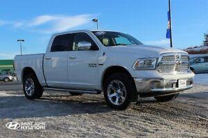 2014 Ram 1500 Laramie! LOADED! LEATHER! NAV! SUNROOF!