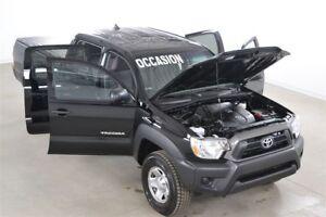 2014 Toyota Tacoma 4x4 V6 Double Cab Automatique