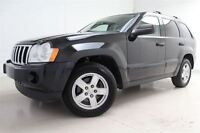 2006 Jeep Grand Cherokee Laredo**4X4 + MAGS + GROUPE ÉLECTRIQUE*