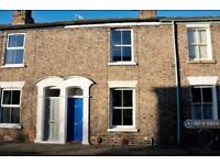 2 bedroom house in Hampden Street, York, YO1 (2 bed)