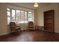 Bright & spacious one bedroom flat on the ground floor on Cleeve Court, Hampden Road, London N10