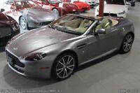 2011 Aston Martin Vantage V8 City of Toronto Toronto (GTA) Preview