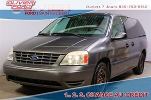 2006 Ford Freestar S FWD 7 PASSAGERS A/C