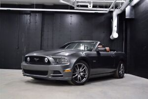 2014 Ford Mustang GT 5.0L IMPECCABLE!
