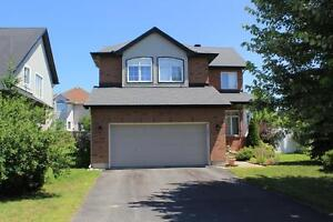 Stunning 3 Bdrm/3.5 Bth Detached Home, Kanata, Dec 1