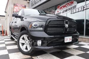 2016 Ram 1500 Sport | 4x4 | Backup Camera | Sirius XM |