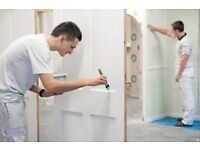Express Painting Services Manchester - Painting & Decorating Specialists - Interior & Exterior