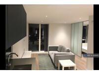 Studio flat in Heritage Walk, London, TW8