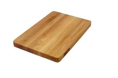 John Boos Chop-N-Slice Maple Cutting Board 20 x 15 x 1.25 Inch - NEW John Boos Maple Cutting Board