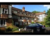 2 bedroom flat in Epsom Road, Epsom, KT17 (2 bed)
