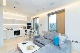 Stunning 2 bed apartment available in Tower Bridge development, Chatsworth House SE1, London Bridge