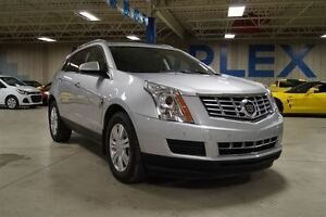 2015 Cadillac SRX Luxury, AWD, Remote Starter, Bluetooth