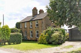Beautiful Cambridgeshire Holiday Cottage