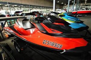 2016 Sea Doo RXP