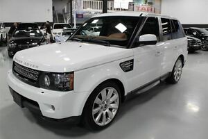 2012 Land Rover Range Rover Sport SUPERCHARGED | CLEAN CARPROOF