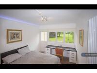 Studio flat in Pearson Park, Hull, HU5