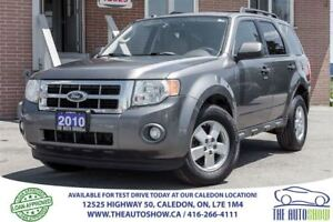 2010 Ford Escape XLT | ACCIDENT FREE