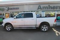 2014 Ram 1500 Laramie 4x4, Hemi Crew Cab / $152 weekly