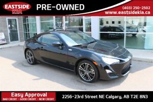 2015 Scion FR-S SPORT ALLOYS POWER OPTIONS NICELY EQUIPED