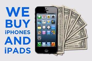 *** CASH FOR IPHONES *** IPHONE 6 / 6 PLUS *** 6S / 6S PLUS ***