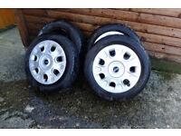 BMW Mini Wheels
