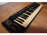 MIDI Controller Keyboard - Evolution MK-149