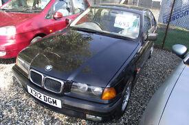BMW COMPACT 318 ti