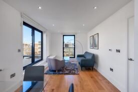 STUNNING BRAND NEW 1 BED WITH TERRACE Euler Court, Axio Way E3 BOW MILE END STRATFORD BETHNAL GREEN