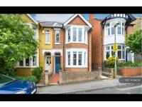 4 bedroom house in Oxford, Oxford, OX4 (4 bed)