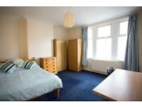 2 en-suite doubles and a double room available close to Birmingham City Centre - BILLS INC - NO FEES