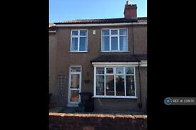 4 bedroom house in Toronto Road, Bristol, BS7 (4 bed)