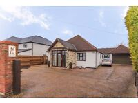 4 Bedroom Chalet Bungalow to rent - Unfurnished