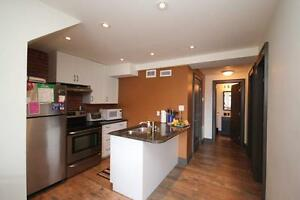 110 Clergy Street - 3 Bedroom Apartment for Rent