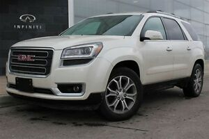 2013 GMC Acadia SLT1 SLT AWD,NAVI,DVD SYSTEM,LEATHER
