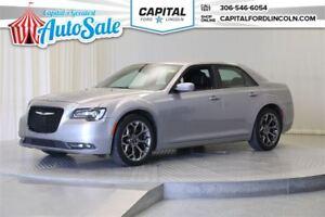 2016 Chrysler 300 300S **New Arrival**