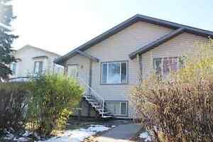 Spectacular & Spacious 3 bedroom main floor!! 11928 80th Street! Edmonton Edmonton Area image 1