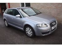 Audi A3 1.6 SPECIAL EDITION 201k Miles 15 Services inc Recent Cambelt