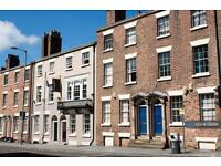 1 bedroom flat in Mount Pleasant, Liverpool, L3 (1 bed)