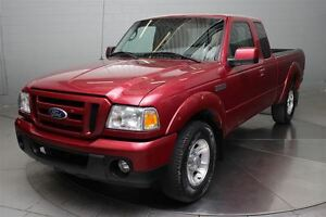2011 Ford Ranger SPORT MAGS