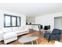NEW VACANT FURISHED 2 BEDROOM 2 BATH APARTMENT PUTNEY - PARKING AVAILABLE CONCIERGE HAMMERSMITH