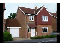4 bedroom house in Wokingham, Wokingham, RG40 (4 bed)
