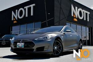 2013 Tesla Model S 60, Pano Roof, two sets of tires!LOADED!