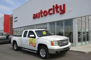 2011 GMC Sierra 1500 SLE | Premium Cloth | Power Options | Affor