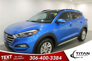 2017 Hyundai Tucson AWD|Auto|Leather|Sunroof|Low Kms