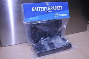 Clam Battery Bracket - Brand New - For Sale