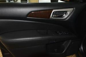 2015 Nissan Pathfinder SL AWD WITH LEATHER & MOONROOF Oakville / Halton Region Toronto (GTA) image 13
