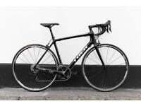 Trek emondo s4 Full Carbon 54 cm full shimano 105 11 speed