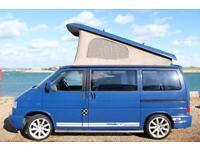 SOLD 1999 Volkswagen Transporter T4 2.5 TDI SWB campervan