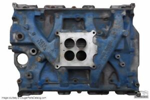 Looking for ford 360/390 4 barrel intake manifold