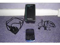 Blackberry Curve 9320 Violet (VODAFONE)